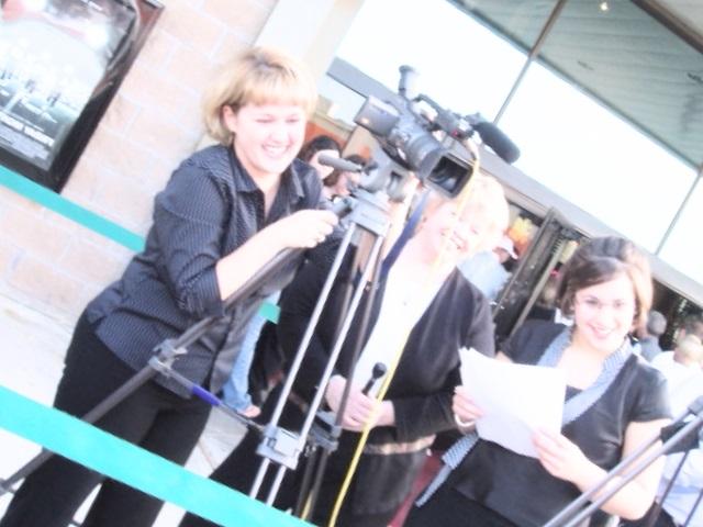 LA Film Conference Media