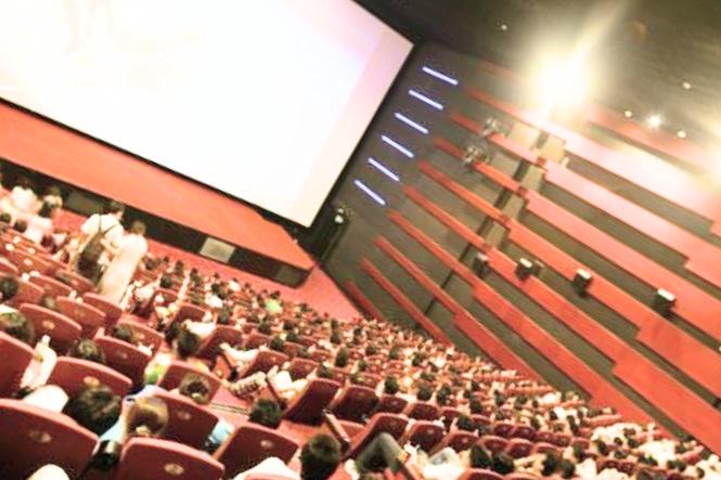 cinema future of film summit